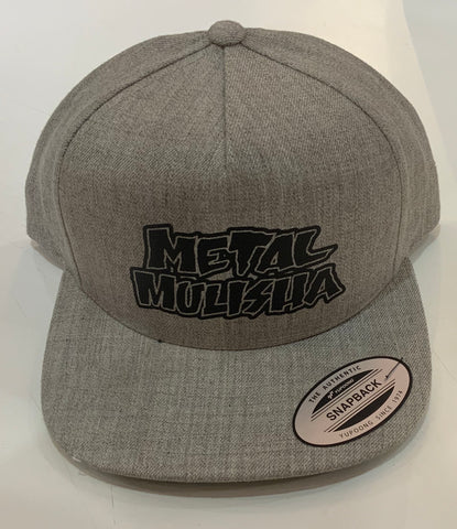 Metal Mulisha SnapBack