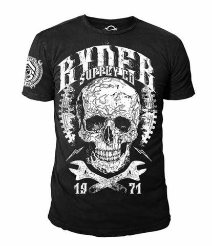 Ryder Supply Gear tee