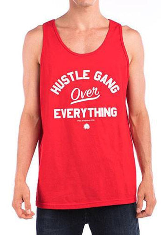 Hustle Gang Men's Tank Top
