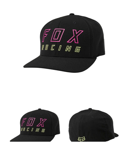 Fox Neon Moth FlexFit