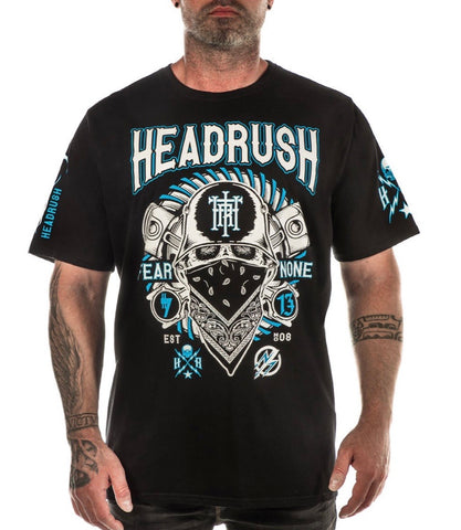 Headrush The Great Collider Tee