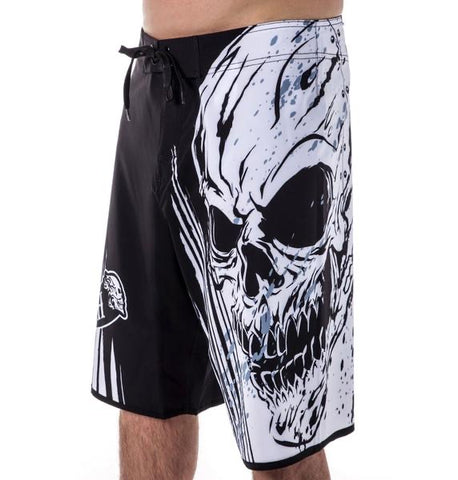 HeadRush Devil Luck Board Shorts