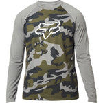 Fox Tournament LS Tech Tee