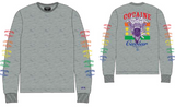 Everything Multi Longsleeve Tee