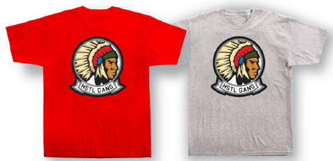 Simple Chief Tee