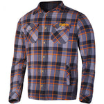 FXR Timber plaid Shirt