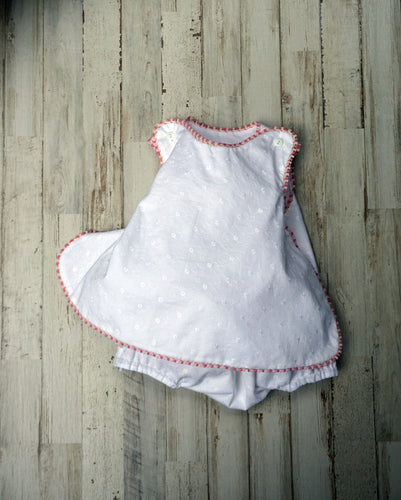 Lydia One Piece Sunsuit