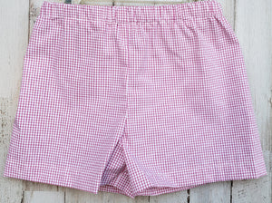 Ellie Back Pocket Shorts