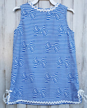 Load image into Gallery viewer, Harper Ric Rac Dress