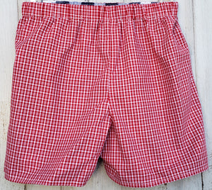 Sam Reversible Shorts