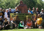 Bigfoot Adventure Weekends Ohio