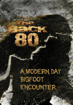 The Back 80 DVD