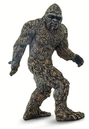 Bigfoot Sasquatch Figure