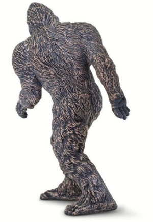 Bigfoot Sasquatch Sculpture