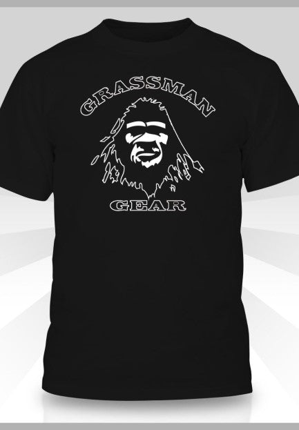 Bigfoot Sasquatch Shirt
