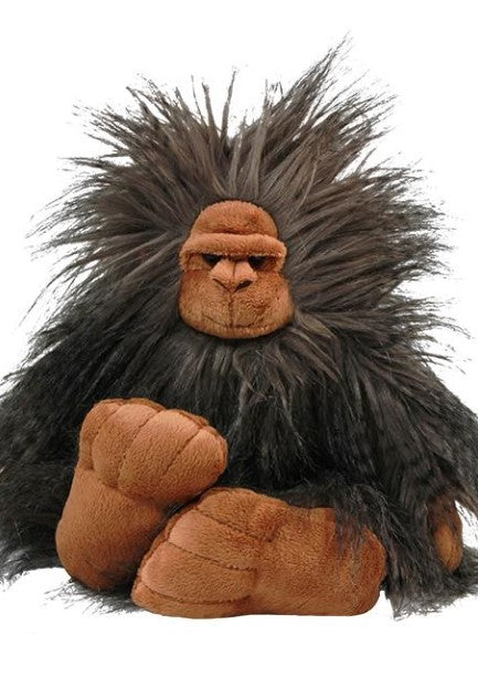 Wildman Plush Bigfoot Sasquatch