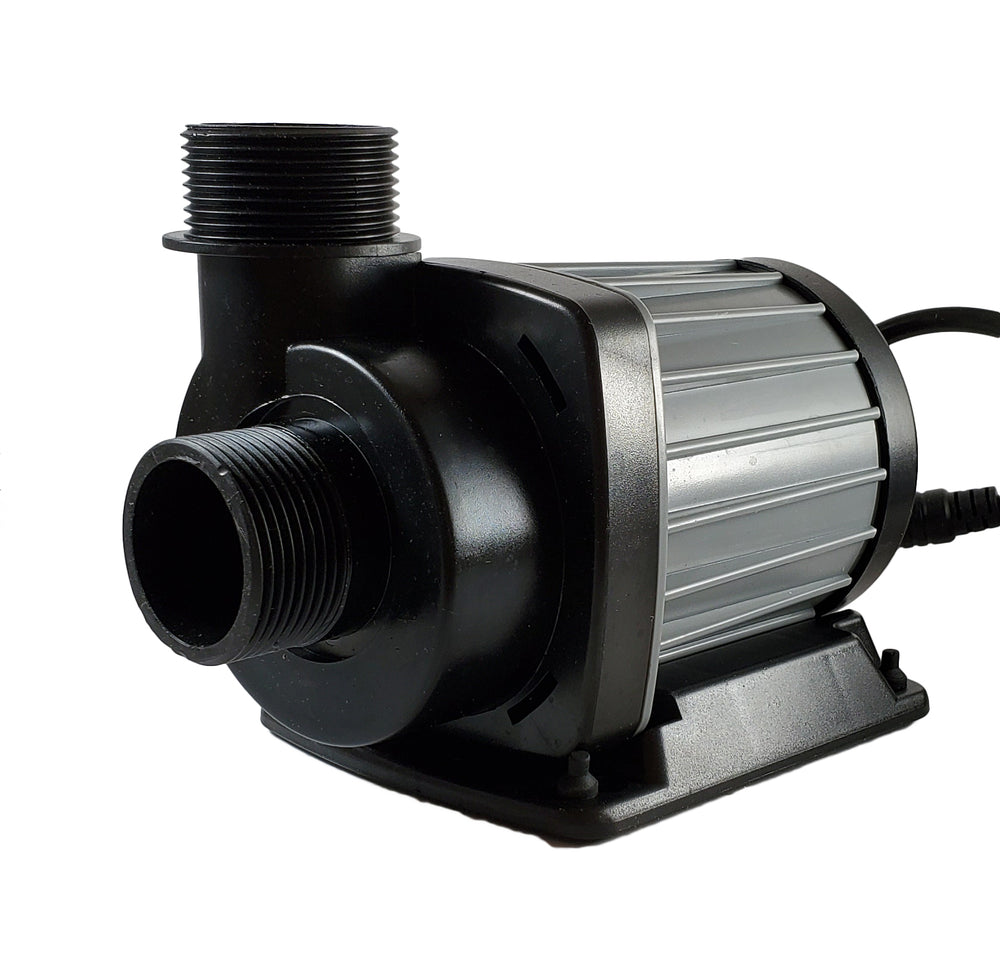 Simplicity 1600DC Return Pump 1,600GPH