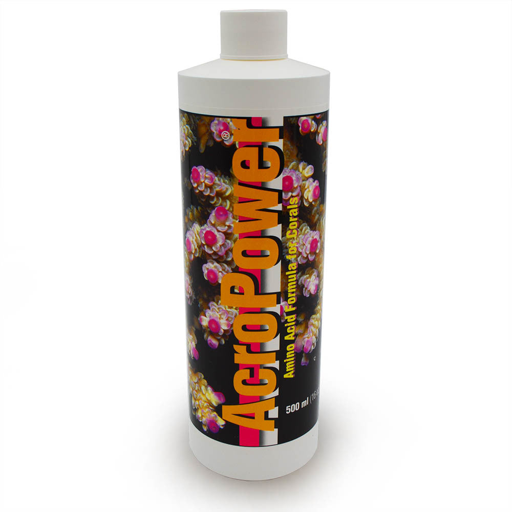 AcroPower Amino Acids for SPS Corals