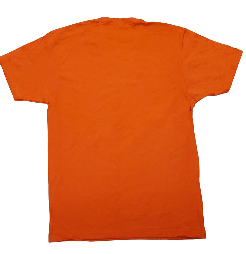 PolypLab Orange Repeater Shirt