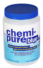 Boyd Chemi-Pure Blue 11oz