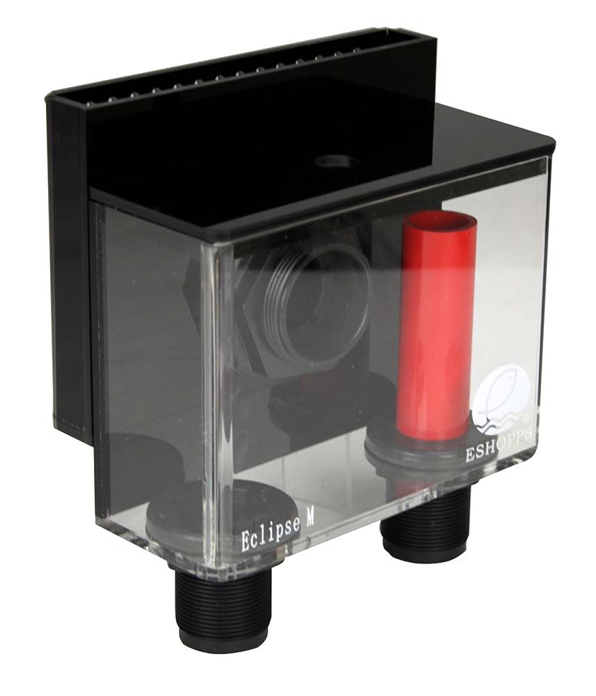 Eshopps Overflow Box Eclipse - M up to 100G