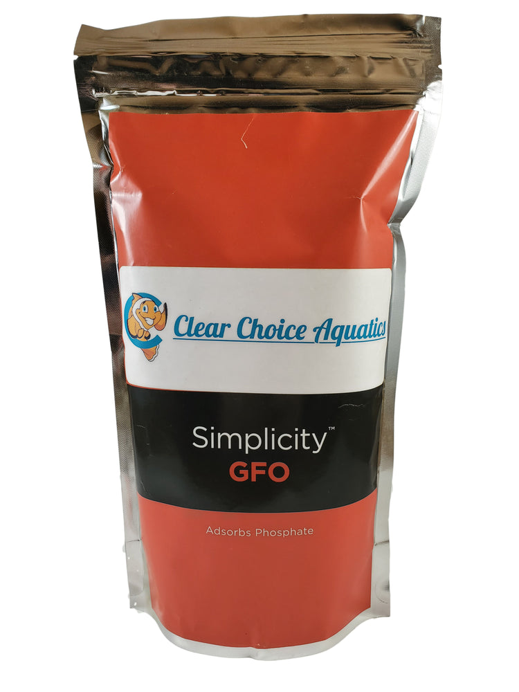 High Capacity GFO - 1LB