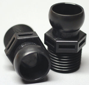 Male NPT Connector