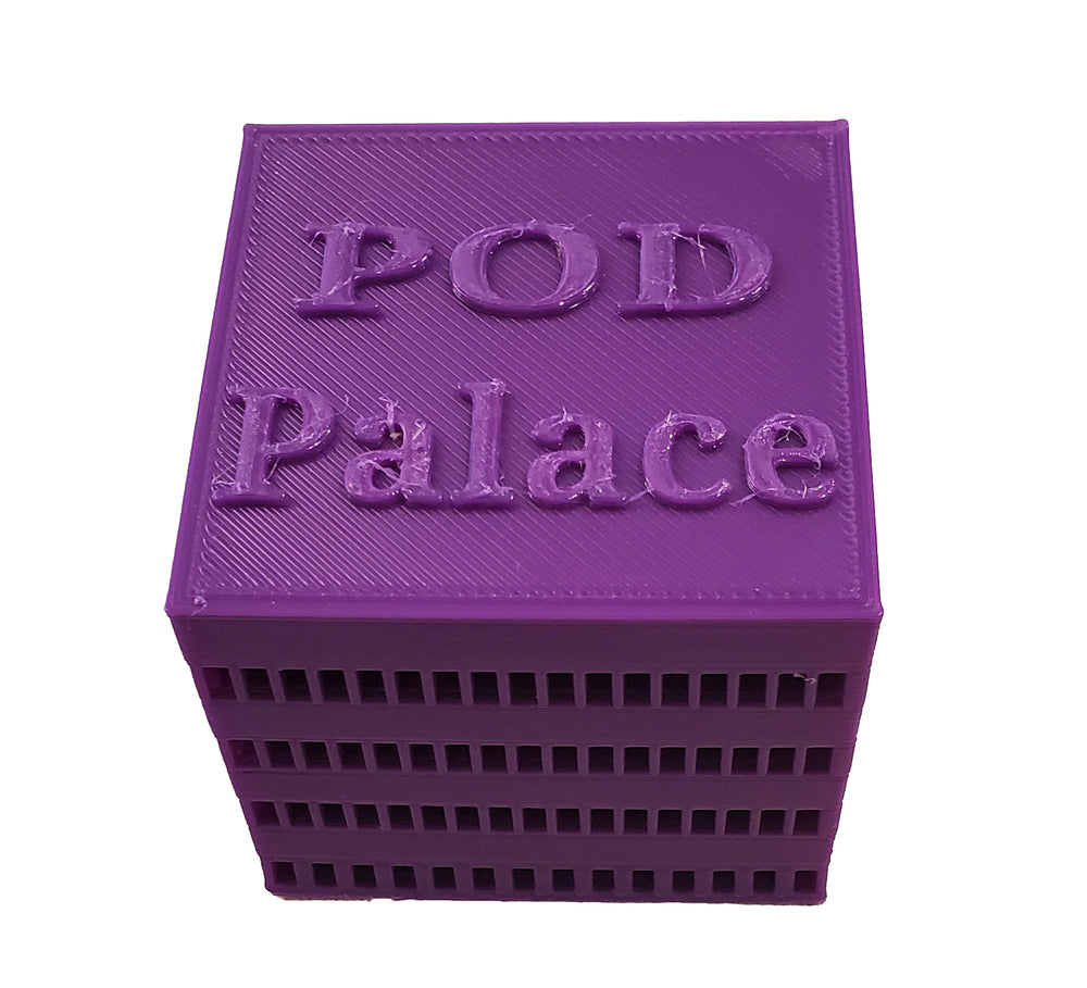 Pod Palace Copepod Breading Block