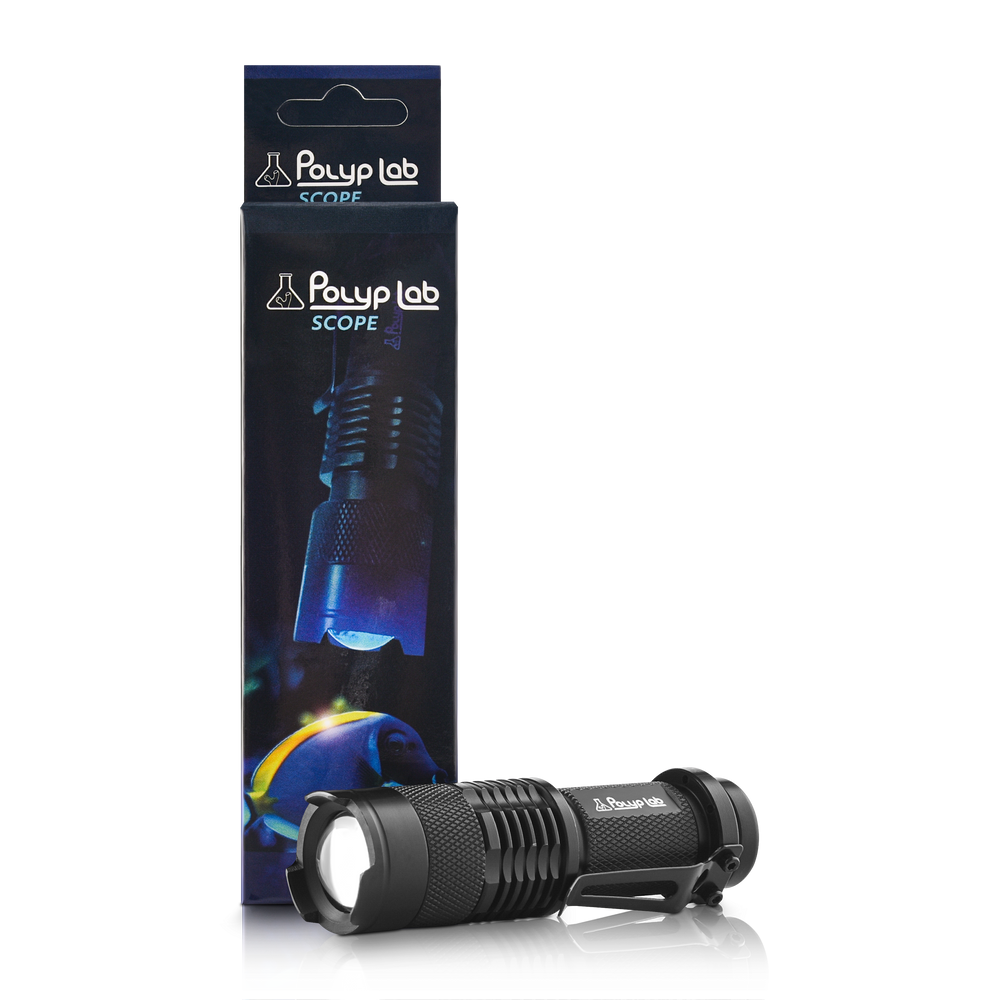 PolypLab Scope Flashlight
