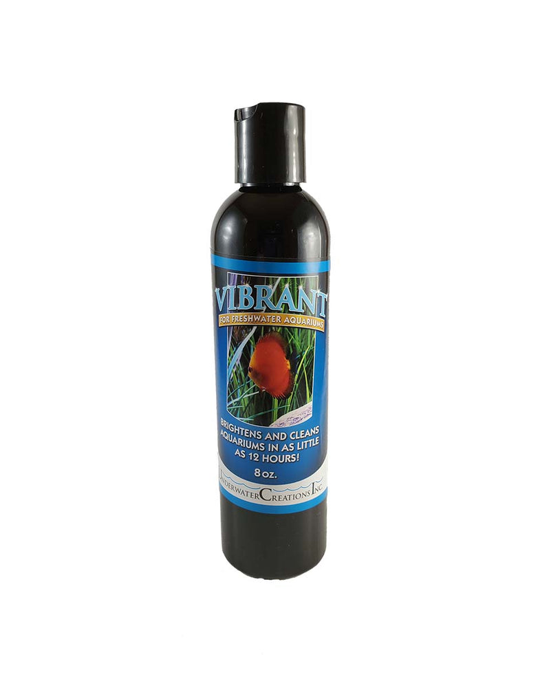 Vibrant For Freshwater Aquariums - Planted and decorative Aquariums