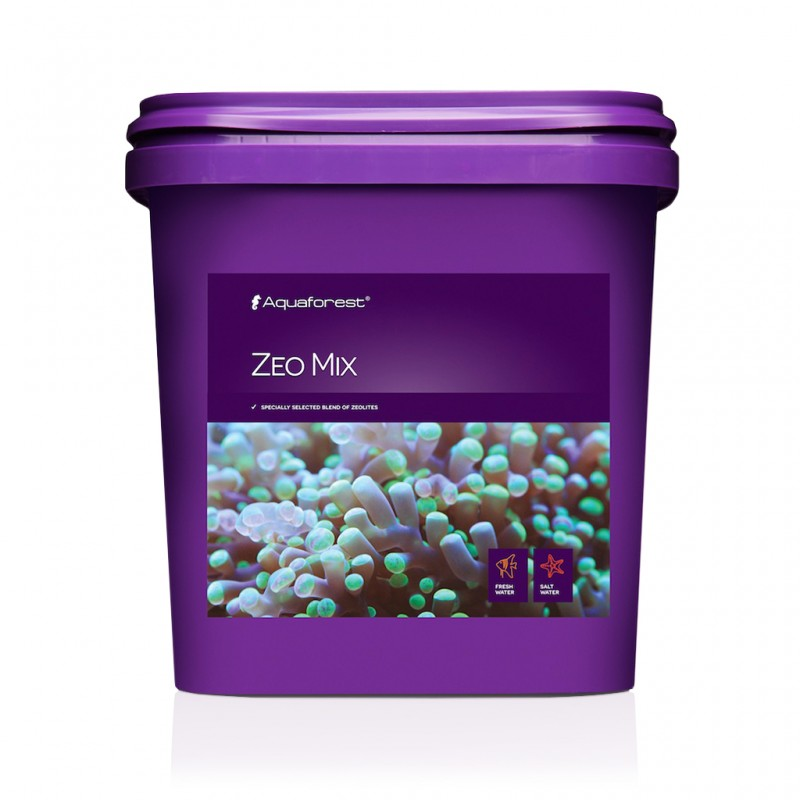 Aquaforest ZeoMix