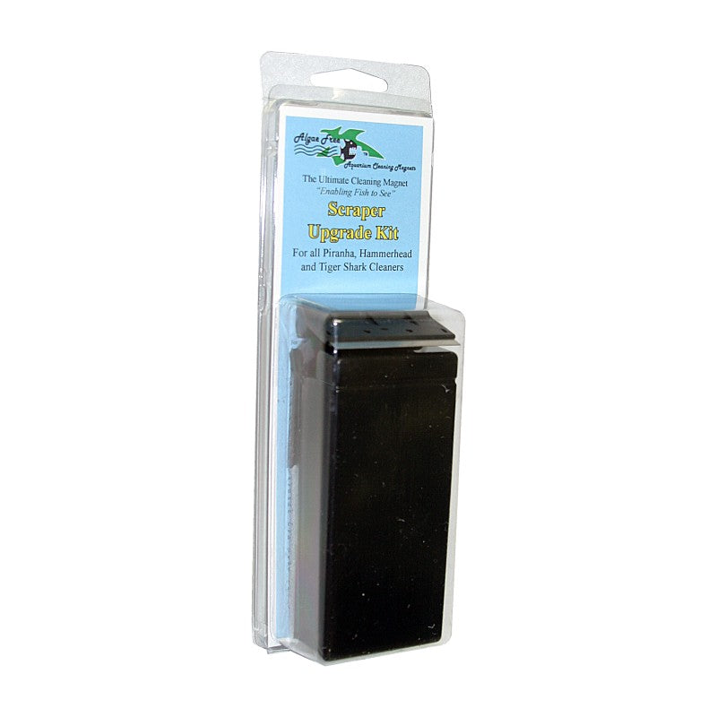 Algae Free Plus Upgrade Kit for Piranha, Hammerhead & Tiger Shark Float