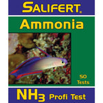 Ammonia (NH3) Test Kit 50 Tests