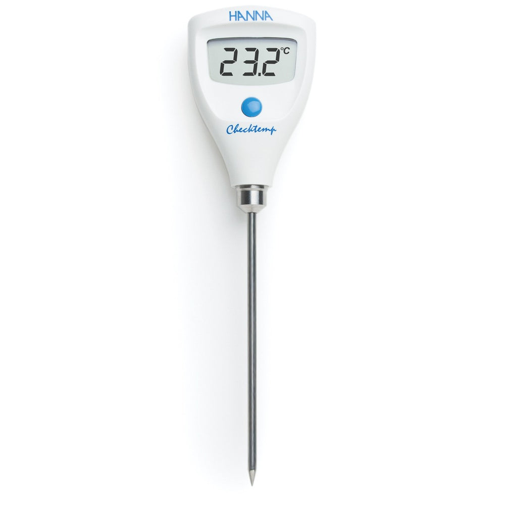 HI98501 CHECKTEMP High Accuracy Digital Thermometer