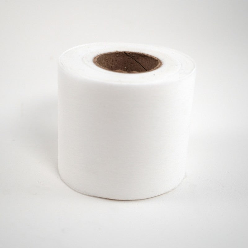 Klir 7 Inch 50 Micron Fleece Roll