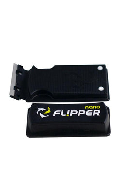 Flipper Nano 2 In 1 Magnetic Aquarium Algae Cleaner