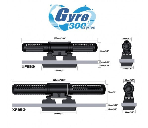 Maxspect Gyre XF330 Flow Pump only