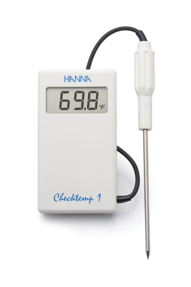 HI98509 CHECKTEMP High Accuracy Digital Thermometer
