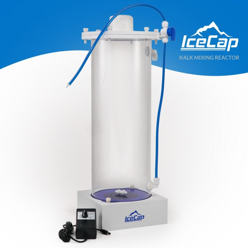 IceCap Kalk Mixing Reactor 5 Inch - Small