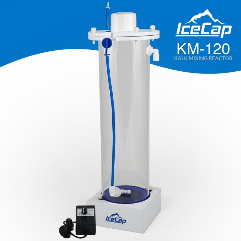 IceCap Kalk Mixing Reactor 6 Inch - Medium