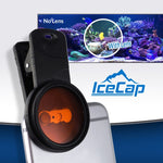 IceCap Clip-on Photo Lens Kit