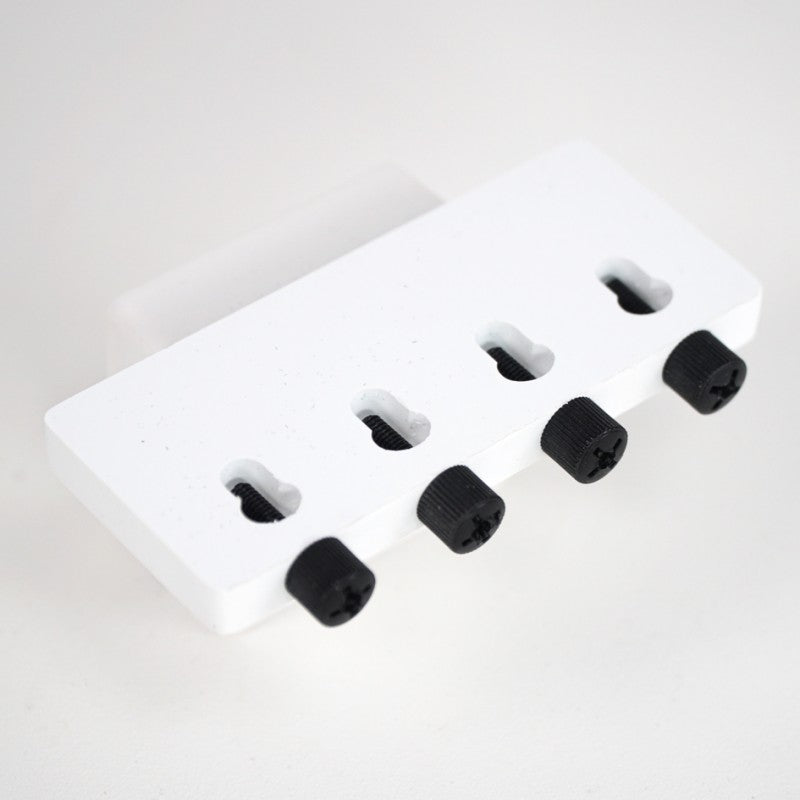 IceCap 4-Tube Magnetic Holder