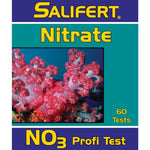 Salifert Nitrate NO3 Aquarium Test Kit