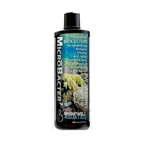 BRIGHTWELL MICROBACTER7 - COMPLETE BIOCULTURE 250ML