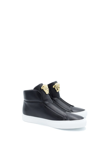 Versace Palazzo High-Top Trainers