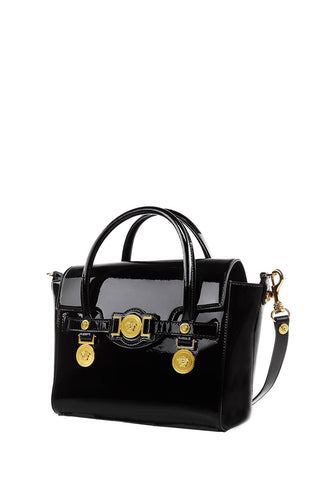 Versace Small 'Signature' Handbag
