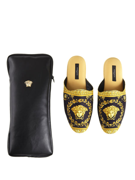 Versace I ♡ BAROQUE Slippers