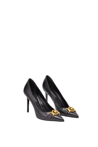 Versace Tribute Icon Pumps