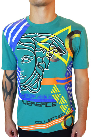 Versace Collection Medusa T-shirt