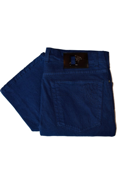 Versace Collection 5 Pocket Pant